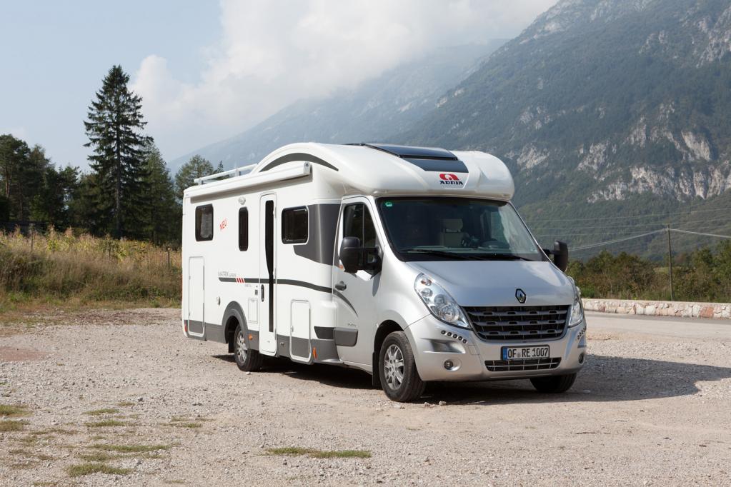 ADAC: Mobile Ferien daheim oder in Italien