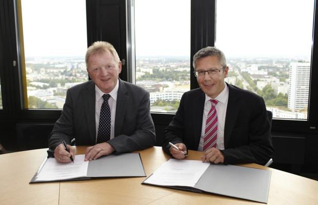 ADAC und Versicherungskammer Bayern werden Partner