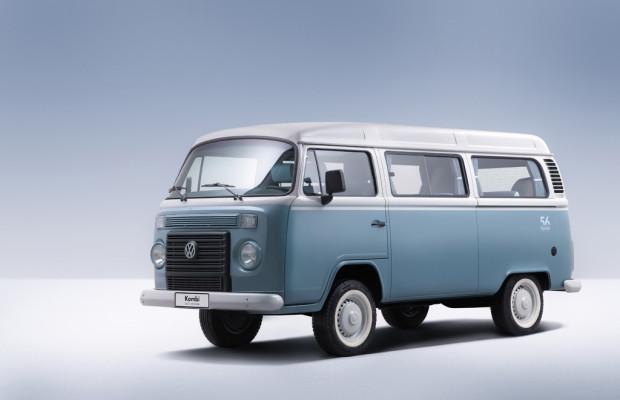 Ade VW Kombi: Letzter Aufruf für einen Klassiker