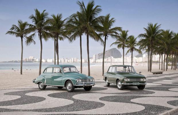 Audi bringt DKW Belcar und Fissore zum Club-Treffen