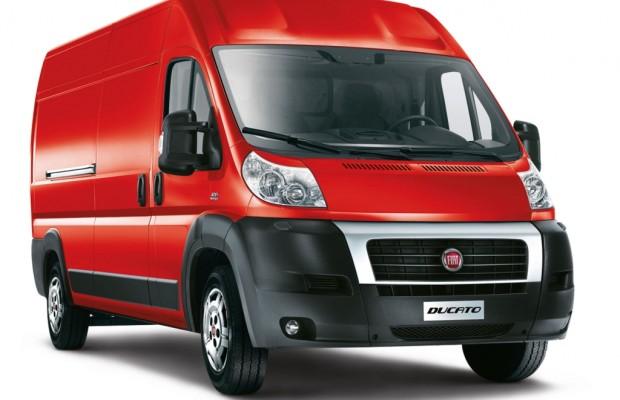 Ausstattungspaket für Fiat Ducato Maxi mit Preisvorteil