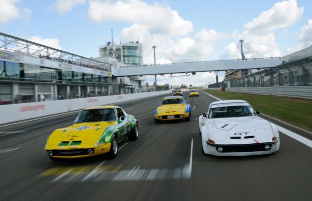 AvD-Oldtimer Gran Prix: Opel zeigt Stars aus 110 Jahren