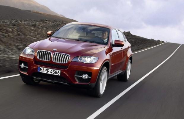 BMW: Kraftstofffilter-Heizung sorgt für Rückruf