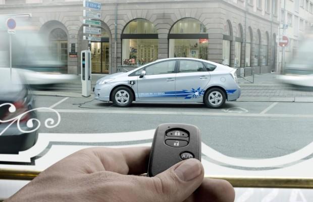 Babyfone ermöglicht Autodiebstahl
