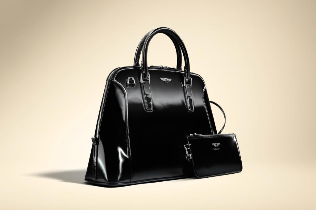 Bentley Handtasche