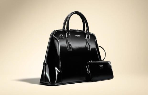 Bentley Handtasche - Ein Continental am Handgelenk