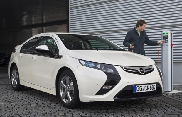 Bilanz der Elektromobilität: 16 000 Fahrzeuge sind unterwegs