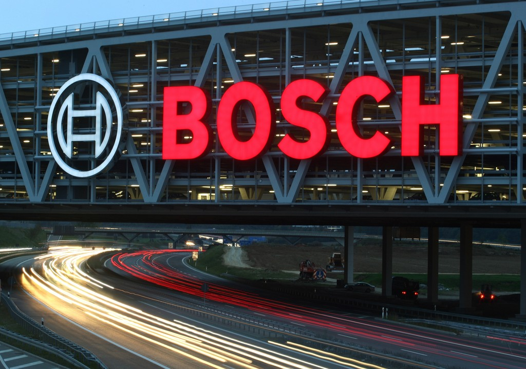 Bosch veröffentlicht Diesel-Studie