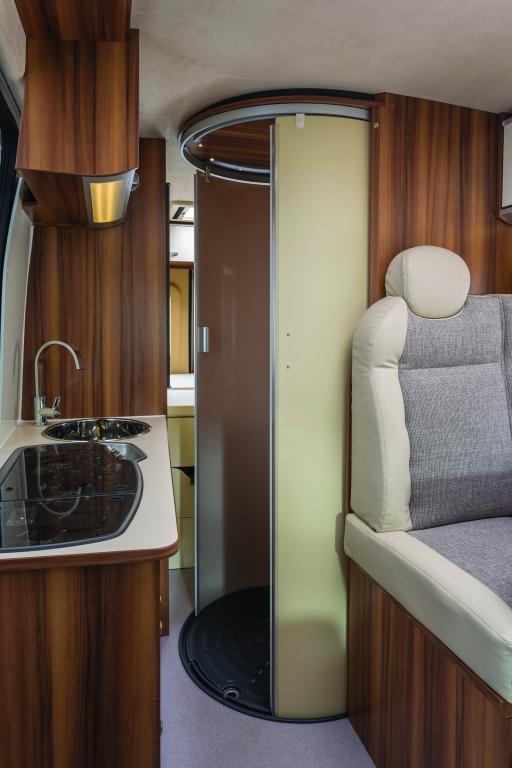 Caravan-Salon 2013: Bavaria-Camp präsentiert zwei neue Baureihen