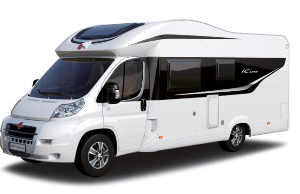 Caravan-Salon 2013: Intercaravaning stellt Bürstner-Sonderedition vor