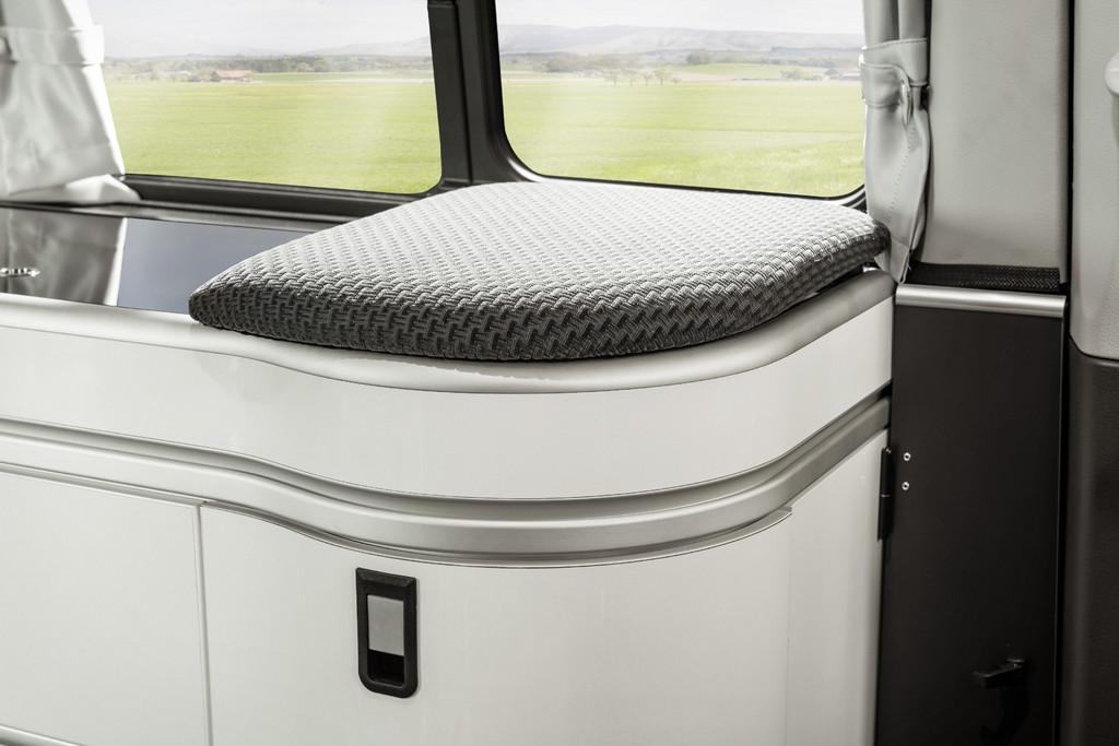 Caravan-Salon 2013: Mit dem Peugeot Expert in den Urlaub