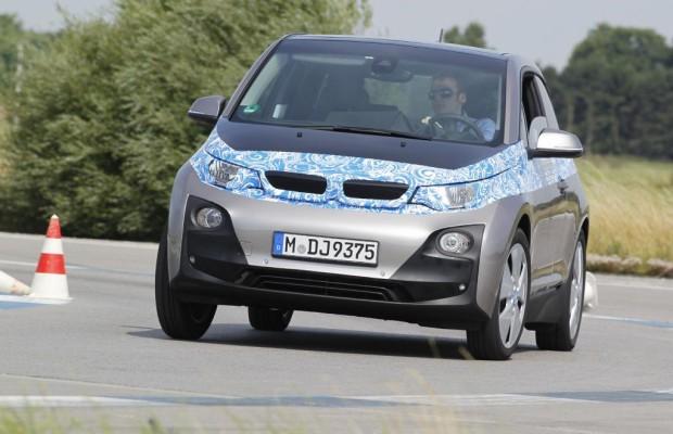 Deutsche Autobauer geben in China weiter Gas