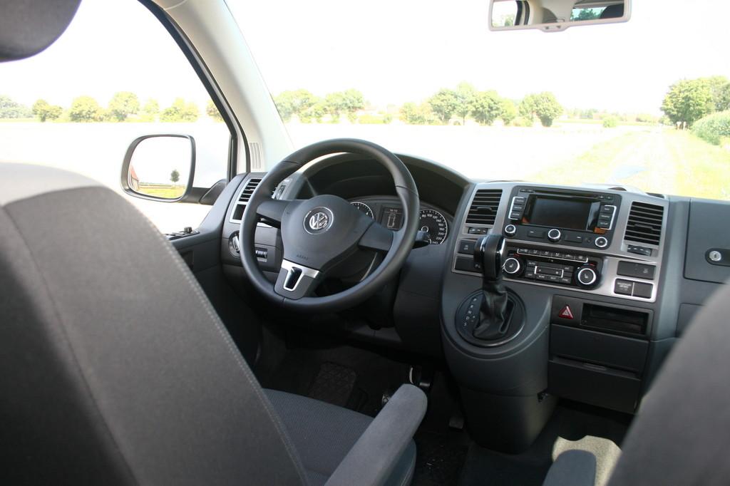 Fahrbericht VW California Beach Edition 2.0 TDI BMT: Nobody is perfect