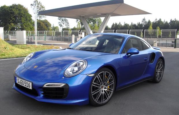 Fahrdynamische Spitze: Porsches neuer Turbo-911 startet im September
