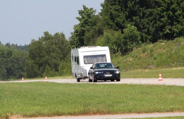 Fehlerhafte Caravan-Achsen sorgen für Rückruf