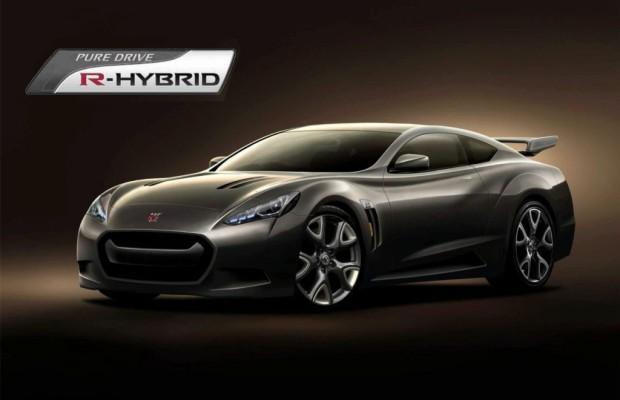 GT-R elektrisiert? Nissan sichert sich Markenname »R-Hybrid«