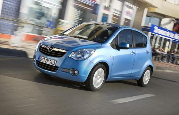 Gebrauchtwagen-Check: Opel Agila - Das A vor dem Adam