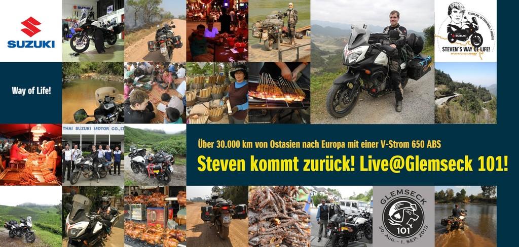 Glemseck 2013: Steven Hofmann ist zurück