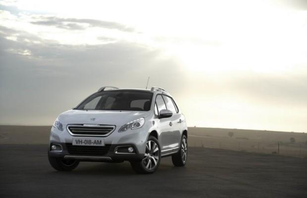 Große Ambitionen: Peugeot plant den 6008
