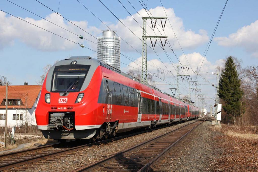 Groschek fordert mehr Investitionen ins Bahnnetz