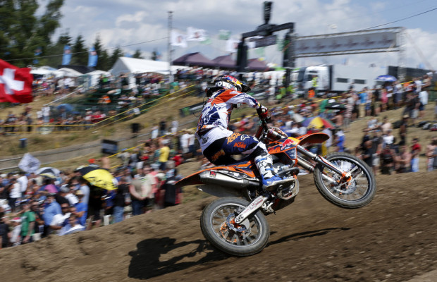 Herlings vorzeitig MX2-Weltmeister