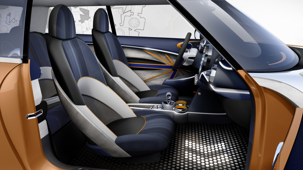 Hochzeit oder Begräbnis? Mini Sportwagen soll Roadster und Coupé ersetzen