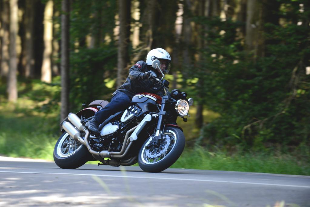 Horex VR6 Classic: Die Wiederbelebung schreitet voran