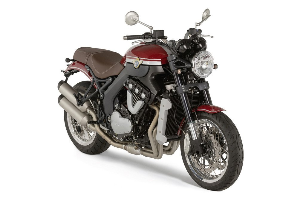 Horex jetzt auch als Classic Bike