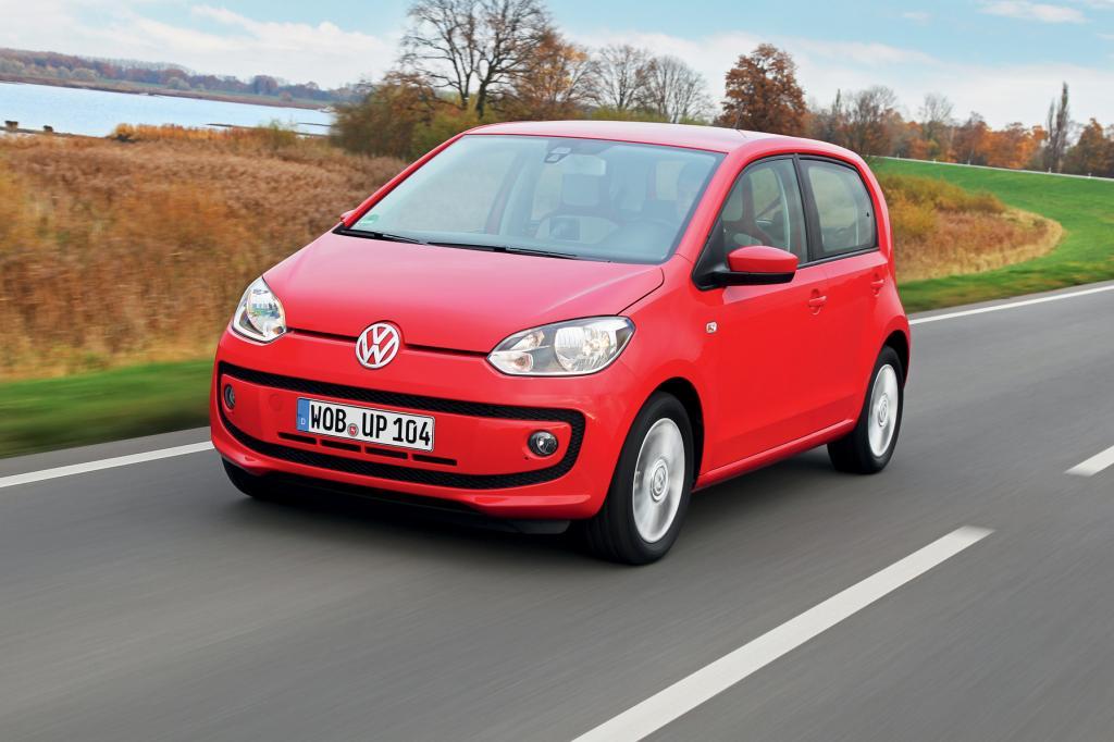 Hybride und Erdgasautos am umweltfreundlichsten