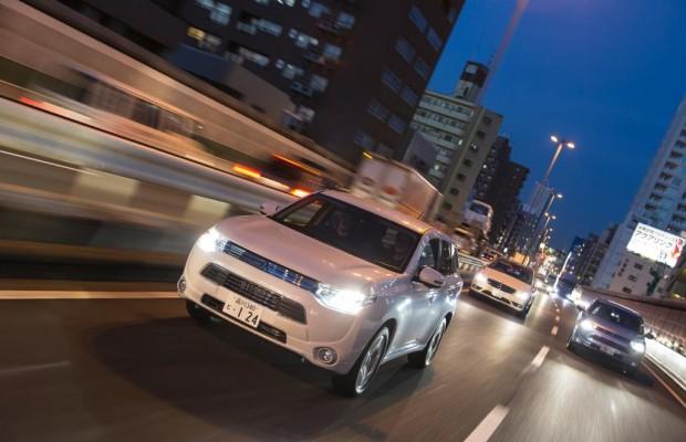 IAA 2013: Deutsche Autohersteller schalten den Strom an