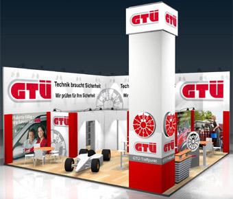 IAA 2013: GTÜ informiert über Gutachten