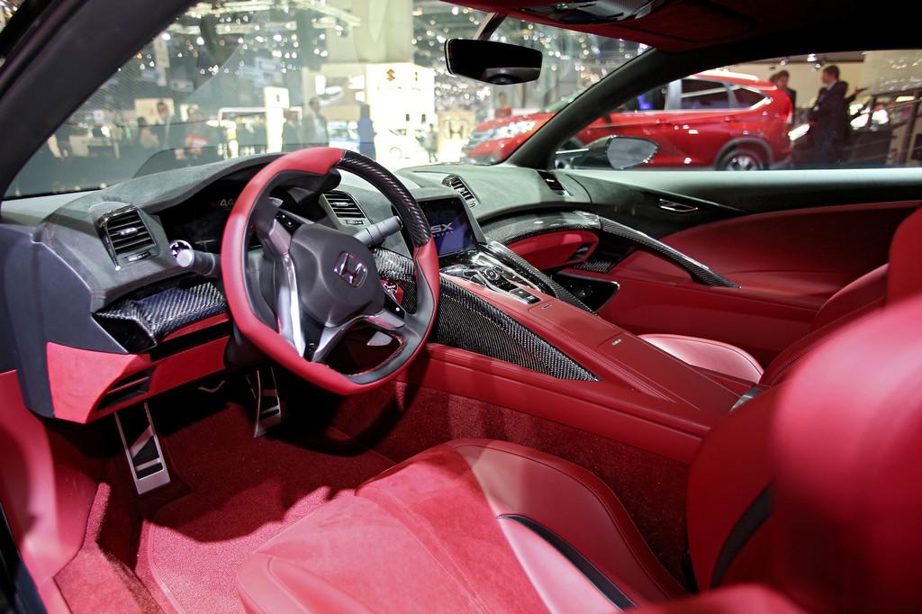 IAA 2013: Hondas Sportkombi kommt im Serientrimm