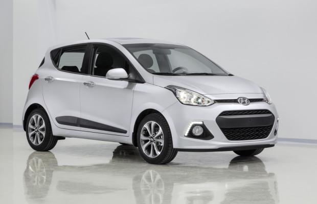 IAA 2013: Hyundai kommt mit aktuellem Konzernzwerg