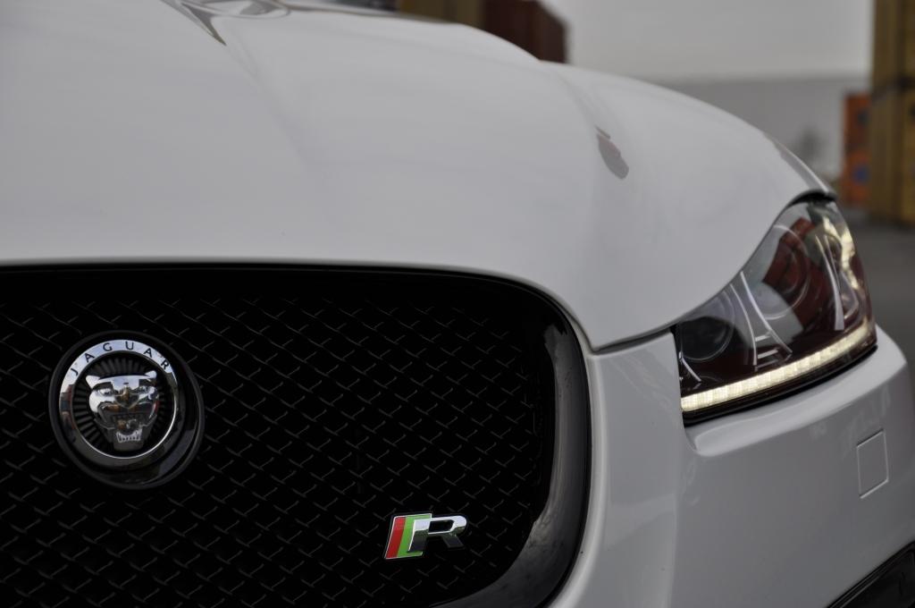 IAA 2013: Jaguar SUV im Anmarsch?