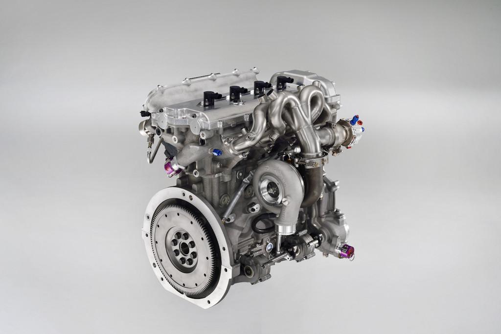 IAA 2013: Toyota Yaris Hybrid-R bringt es auf 420 PS