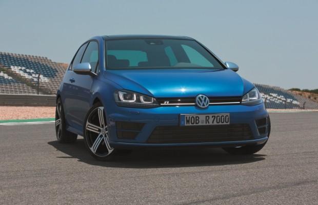 IAA 2013: Volkswagen Golf R - R kommt bald