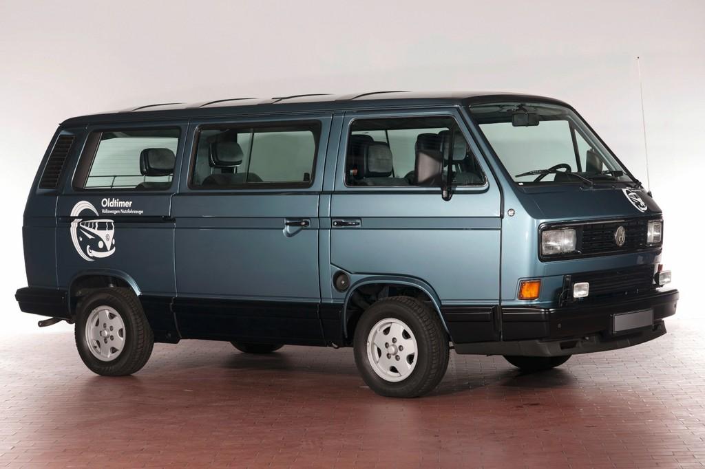 IAA 2013: Volkswagen zeigt auch Klassiker