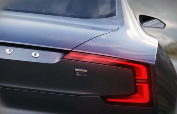 IAA 2013: Volvo Concept C Coupe - Schnittiger Schwede
