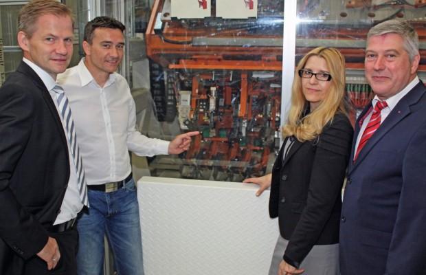 Idee des Monats spart VW 2,7 Millionen Euro