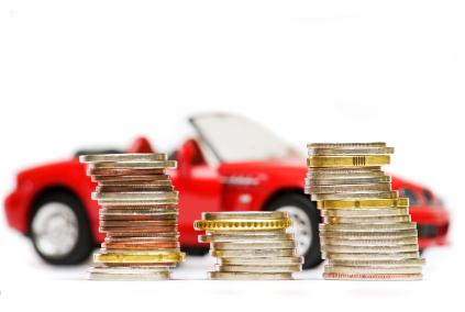 Knapp zwei Drittel der Auto-Abgaben landen woanders