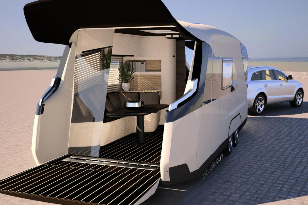 Knaus Tabbert: Die Zukunft des Caravans heißt