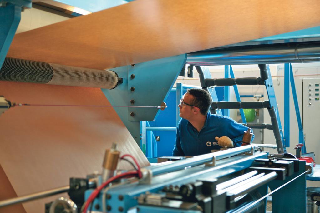 Leichtbau mit CFK: Automatisierung senkt drastisch die Prozesskosten