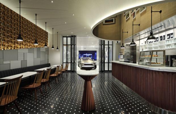 Lexus eröffnet Marken-Erlebniswelt