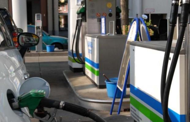 Markttransparenzstelle -  Warten auf die Echtzeit-Tankpreise