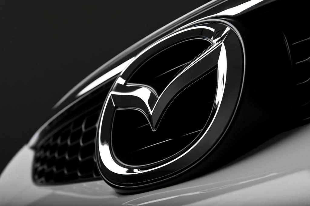Mazda erfolgreich ins Geschäftsjahr gestartet