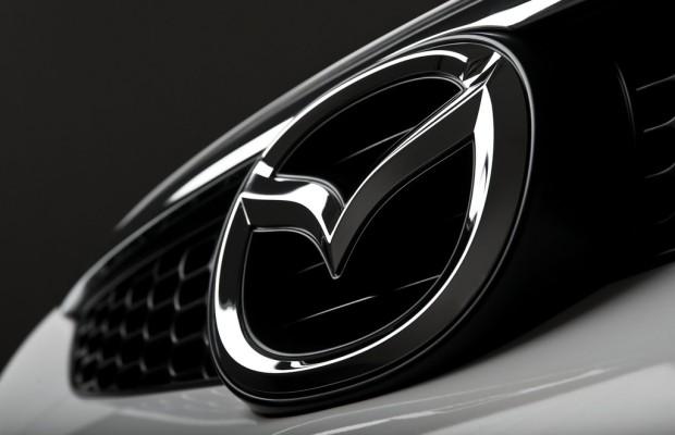 Mazda wächst weiter