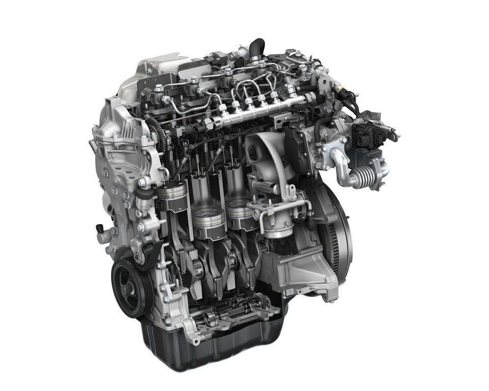 Mazda zieht Skyactiv-Produktion an