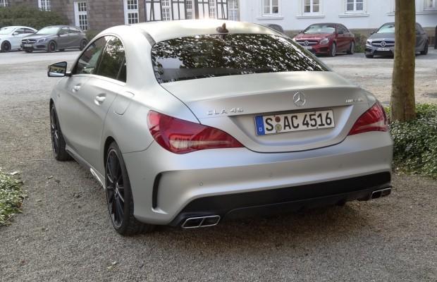 Mercedes-Benz startet mit 20 Prozent Absatzplus in die zweite Jahreshälfte