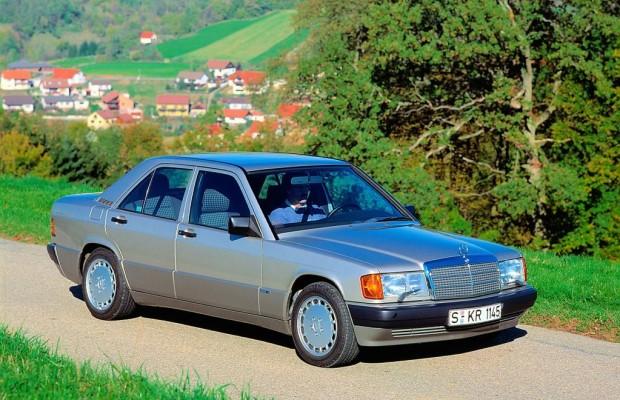 Mercedes C-Klasse: Mehr als zehn Millionen Einheiten verkauft