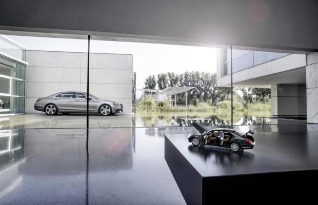 Mercedes S-Klasse: Neu ab 15,90 Euro